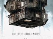 cabaña Bosque Madrid presenta Nacho Vigalondo