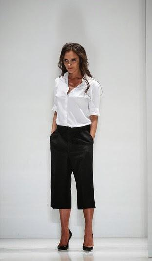 Victoria Beckham imparable, nominada de nuevo en los British Fashion Awards