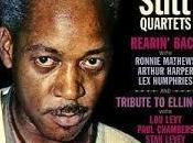 SONNY STITT QUARTETS: Rearin´ Back Tribute Ellington
