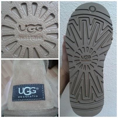 Ugg Falsas