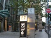 Hotel Semana: Innside Eurotheum Meliá Frankfurt