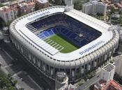 Estadio Santiago Bernabéu… ¿Microsoft?