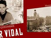 César Vidal: España tolera protestante mientras cruza raya