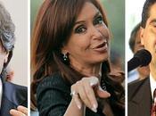 amores Cristina Kirchner