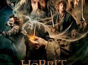 Nuevo Trrailer Poster Hobbit: Desolation Smaug