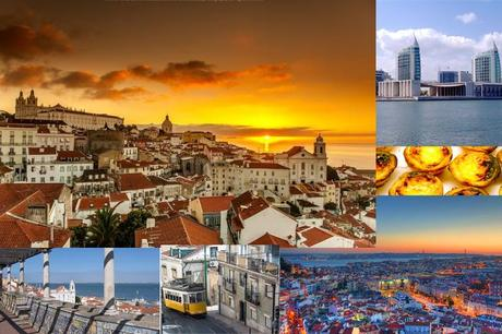 lisboa acoplada Lisboa enamora
