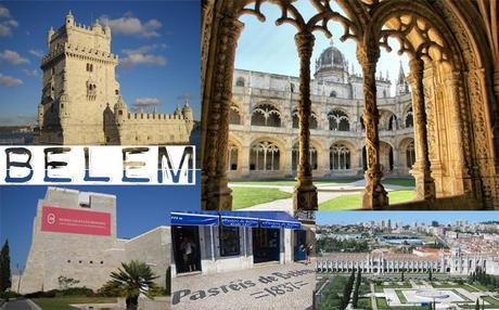belem Lisboa enamora