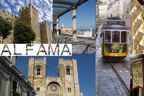 alfama acoplado Lisboa enamora