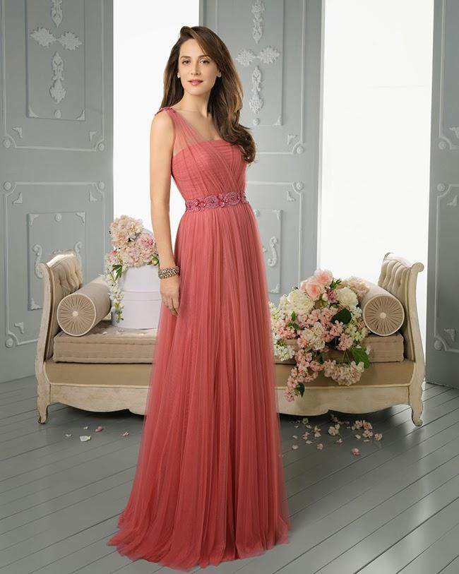 Colores de vestidos para bodas de oro