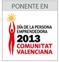 Seleccionados para ponentes Persona Emprendedora
