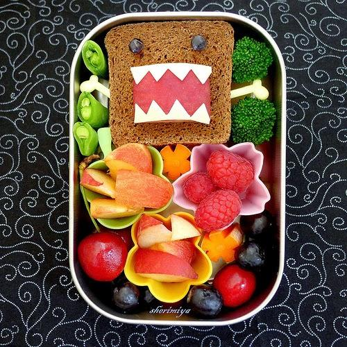 Comida Saludable Para Ninos Comida Para ni os