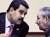 Cuba, Iran China tras Uranio venezolano