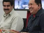 Nicolás Maduro: Digno Hijo Heredero Chávez (II).