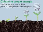 """Amigos Tierra presenta """"Cultiva propia Energía"""""""