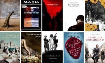 IMM (37): un Kindle bien repleto