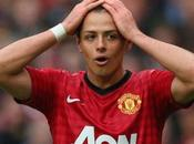 ¿'Chicharito' Hernández Arsenal?