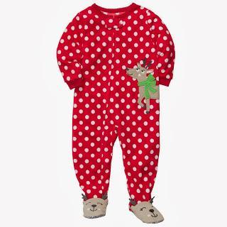 Ropa de navidad para ni os y bebes 2 paperblog - Trajes de navidad para bebes ...