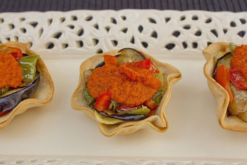 5 tapas o aperitivos 5 inspiraciones paperblog for Tapas sencillas y rapidas