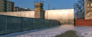 pasado años desde cayó Muro Berlín