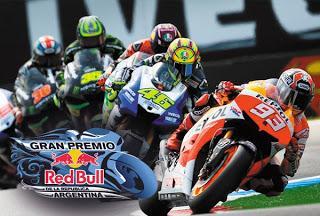 MotoGP 2014 in Diretta TV: Gran Premio d'Argentina anche in streaming