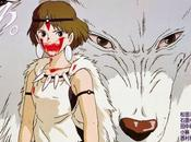 Princesa Mononoke [Hayao Miyazaki]