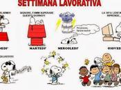 Píldoras italiano: días semana