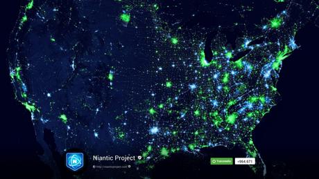 Niantic Project