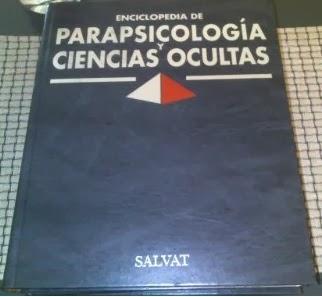 Pdf parapsicologia prohibida