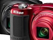 Análisis Nikon Coolpix L620