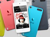 iPod: años Evolución Transformaciones