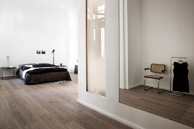 Loft rustico y moderno en berlin paperblog for Loft rustico