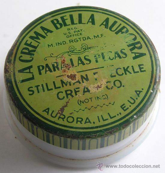 La crema que elimina las manchas de la piel y atenúa las pecas