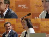 Curso Iniciación Vinos Jerez: Bodegas Lustau