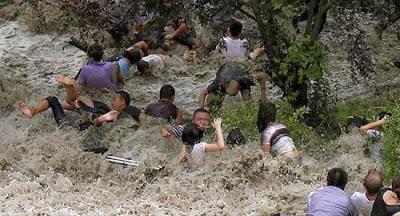 SOS EN FILIPINAS