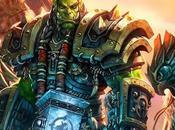 Salen primeros Concept 'Warcraft'