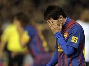 ¿Qué hacemos Messi?