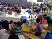 ayuda evangélica mundial también inunda Filipinas
