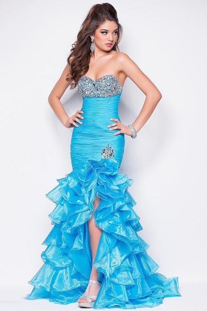 4351c2eb1 Los vestidos mas hermosos para graduacion - Vestidos baratos