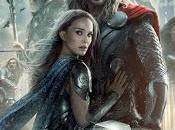 peli (7): Thor mundo oscuro. primero muchos