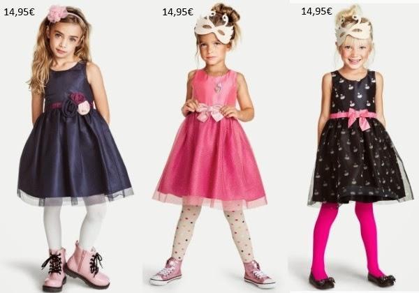 Vestir O Disfrazar A Las Niñas En H Paperblog