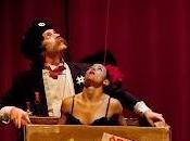 Teatro-circo Santurce, Basauri Barakaldo