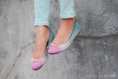 ideas-diy-zapatos-manoletinas-dip-dye