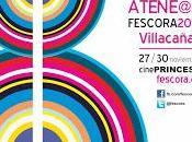 FESCORA 2013, Festival Internacional Cortometrajes ATENE@S