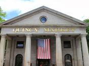 Dónde comer Boston: Quincy Market