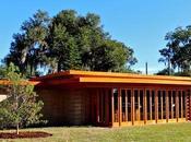 Casa Usonia, Frank Lloyd Wright