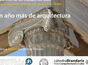 Exposición Trabajos Taller Cátedra Brandariz 2013