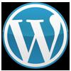 Logo de WordPress.com