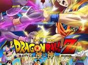 Dragon Ball batalla dioses [Anime]