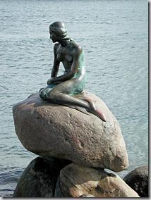 Sirenita Copenhague
