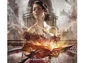 [RESEÑA LIBRO] Princesa Mecánica Cassandra Clare